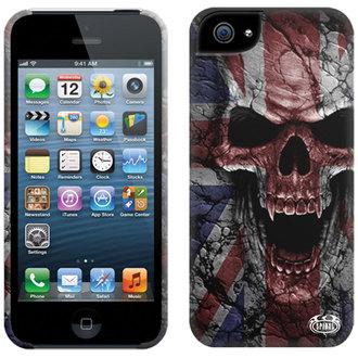 maska za mobitel SPIRAL - UNION WRATH - Iphone, SPIRAL