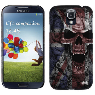 maska za mobitel SPIRAL - UNION WRATH - Samsung, SPIRAL