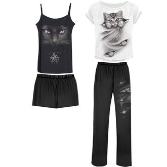 postaviti na spavanje ženski (pidžama) SPIRAL - BRIGHT OČI, SPIRAL