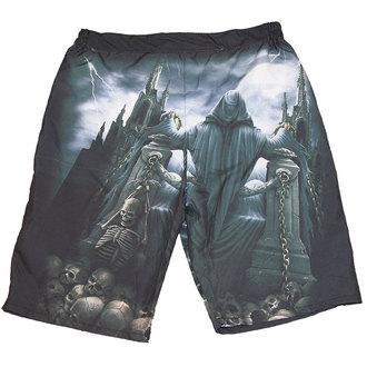 muški kupaći kostim (kratke hlače) SPIRAL - LORD REAPER, SPIRAL