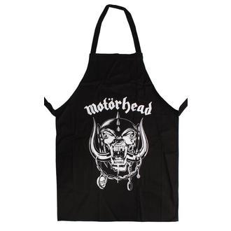 kuhinja pregača Motörhead, Motörhead