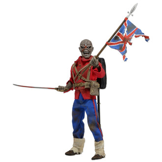Figurica Iron Maiden - Trooper Eddie, NNM, Iron Maiden