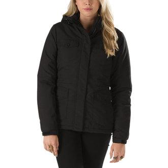 Zimska jakna ženska VANS - Le Monde - Crno, VANS