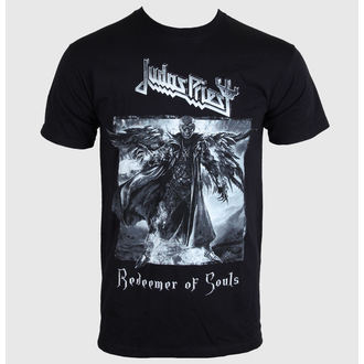 Majica muška Judas Priest - Redeemer od Duše - Crno - ROCK OFF, ROCK OFF, Judas Priest