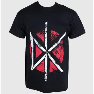 Majica muška Mrtav Kennedys - Vintage Logo - RAZAMATAZ - ST1681