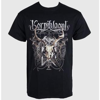 Majica muška Korpiklaani - Grb - RAZAMATAZ, RAZAMATAZ, Korpiklaani