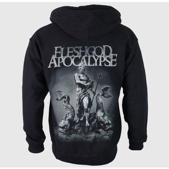hoodie muški Fleshgod Apocalypse - Poseidon - RAZAMATAZ, RAZAMATAZ, Fleshgod Apocalypse