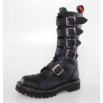 cipele KMM 14 rupica - 5P - Crno, KMM