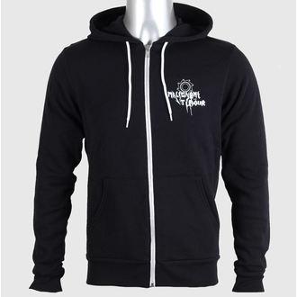 hoodie muški Malignant Tumour - Crno, NNM, Malignant Tumour