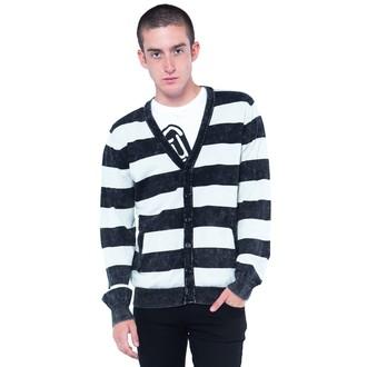 džemper (unisex) IRON FIST - PLAVOBIJELOG, IRON FIST
