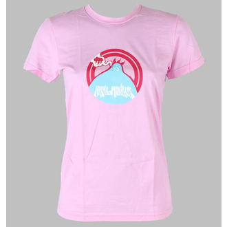 Majica ženska Arktik Majmuni - Pink Blog - JSR, Just Say Rock