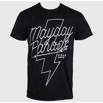 Majica muška Mayday Parade - Lightning Bolt - PLASTIC HEAD, PLASTIC HEAD, Mayday Parade