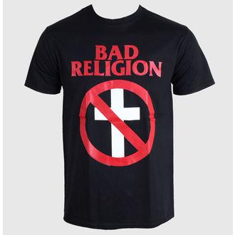 Majica muška Bad Religion - Cross Buster - PLASTIC HEAD, PLASTIC HEAD, Bad Religion