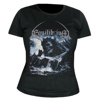 Majica ženska Ravnoteža - Apokalipsa - NUCLEAR BLAST, NUCLEAR BLAST, Equilibrium