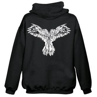 hoodie muški Immortal - Ravendark - NUCLEAR BLAST, NUCLEAR BLAST, Immortal