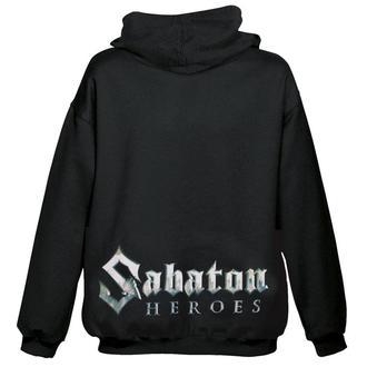 hoodie muški Sabaton - Soldier - NUCLEAR BLAST, NUCLEAR BLAST, Sabaton