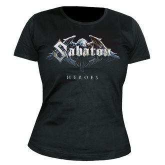 Majica ženska Sabaton - Soldier - NUCLEAR BLAST, NUCLEAR BLAST, Sabaton