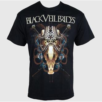 Majica muška Black Veil Brides - Ukras I Mayhem - PLASTIC HEAD, PLASTIC HEAD, Black Veil Brides