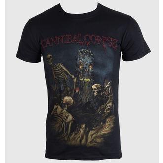 Majica muška Cannibal Corpse - A Skeletal Domain 4 - PLASTIC HEAD, PLASTIC HEAD, Cannibal Corpse