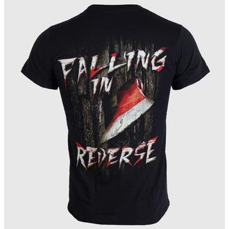 Majica muška Falling  In Reverse - Here's Ronnie - PLASTIC HEAD, PLASTIC HEAD, Falling In Reverse