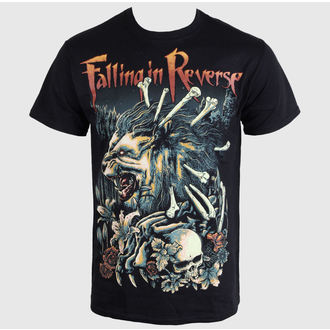Majica muška Falling  In Reverse - Wilderness - PLASTIC HEAD, PLASTIC HEAD, Falling In Reverse