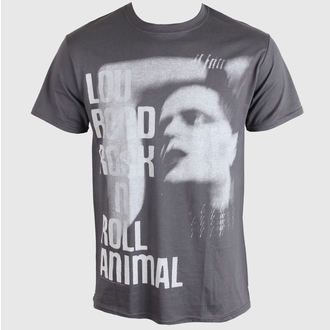Majica muška Lou Trska - Rock 'N' Kotrljati Animal - PLASTIC HEAD, PLASTIC HEAD, Lou Reed