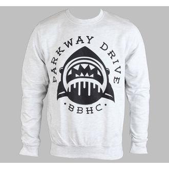 hoodie muški Parkway Drive - Morski pas - PLASTIC HEAD, PLASTIC HEAD, Parkway Drive