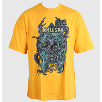 Majica muška Kylesa - Napušten (Zlato) - RELAPSE, RELAPSE, Kylesa