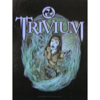 zastava Trivium HFL 810, HEART ROCK, Trivium
