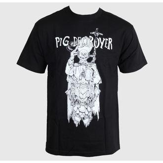 Majica muška Svinja Destroyer - Ateist - RELAPSE, RELAPSE, Pig Destroyer