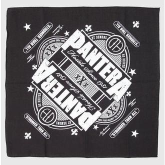 Šal Pantera - Stronger Than All - RAZAMATAZ, RAZAMATAZ, Pantera