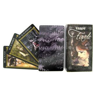 tarot kartice Viktorija Frances, VICTORIA FRANCES, Victoria Francés