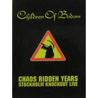 zastava Children of Bodom HFL 812, HEART ROCK, Children of Bodom