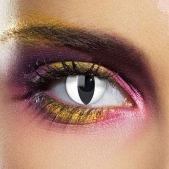 kontaktne leće BIJELA MAČKA 2 - EDIT, EDIT