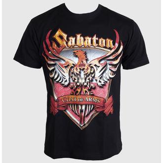 Majica muška Sabaton - Prvi To Borba - Carton, CARTON, Sabaton