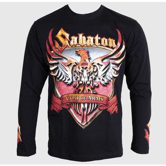Majica muška dugi rukav Sabaton - Prvi To Borba - Carton, CARTON, Sabaton