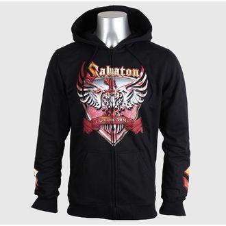 hoodie muški Sabaton - Prvi To Borba - Carton, CARTON, Sabaton