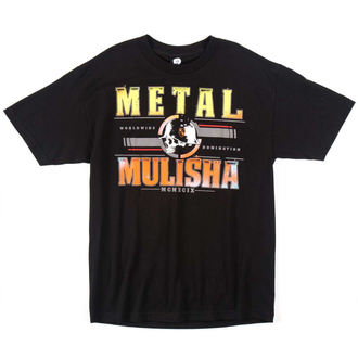 Majica muška METAL MULISHA - PULSE, METAL MULISHA