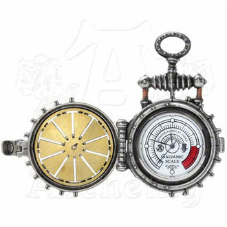 sat ALCHEMY GOTHIC - EER Patent Solarni Powered Turbine, ALCHEMY GOTHIC