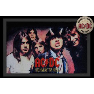 otirač AC / DC - Fotomatte Higway To ... - ROCKBITES, Rockbites, AC-DC