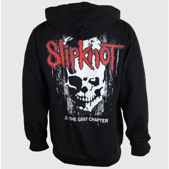 hoodie muški Slipknot - Skull Natrag - BRAVADO, BRAVADO, Slipknot
