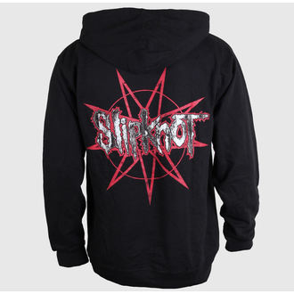hoodie muški Slipknot - THE GRAY CHAPTER SKELETON - BRAVADO, BRAVADO, Slipknot