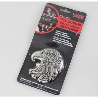 Ukras (na auto) LETHAL THREAT - Eagle Head Emblem (Eagle Beak Facing Left), LETHAL THREAT