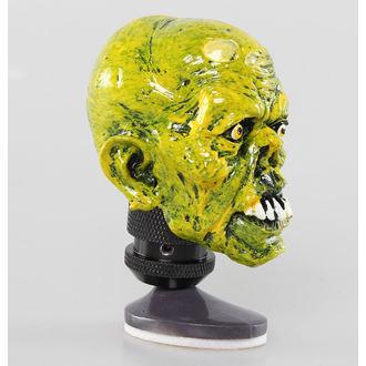 Ukras (glava zupčanik poluge) LETHAL THREAT - Zombie Head Shift Knob, LETHAL THREAT
