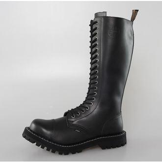 cipele ČELIK - 20 pinhole, STEEL