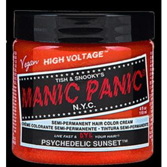 boja za kosu MANIC PANIC, MANIC PANIC