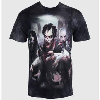 Majica muška MOUNTAIN - Zombie Apokalipsa, MOUNTAIN
