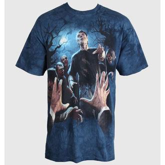 Majica muška MOUNTAIN - Zadnji Breath Adult, MOUNTAIN
