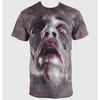 Majica muška MOUNTAIN - Zombie Face Adult, MOUNTAIN