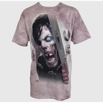 Majica muška MOUNTAIN - Zombie, MOUNTAIN